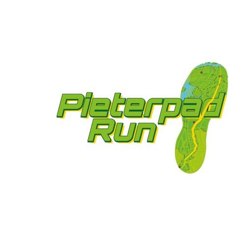Logo Pieterpadrun