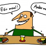 Cartoon-DeKrant2