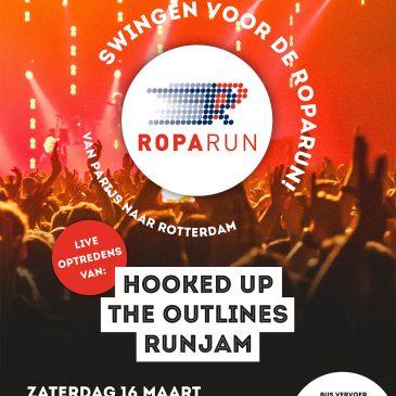 Swingen voor de Roparun!